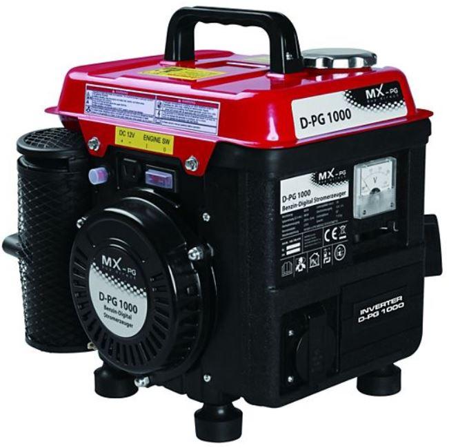 MATRIX Inverter Stromgenerator D PG 1000 (850Watt) für 89,95€