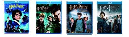 Schnäppchen   Alle Harry Potter Teile Blu ray nur je 9,95 (keine Versandkosten)