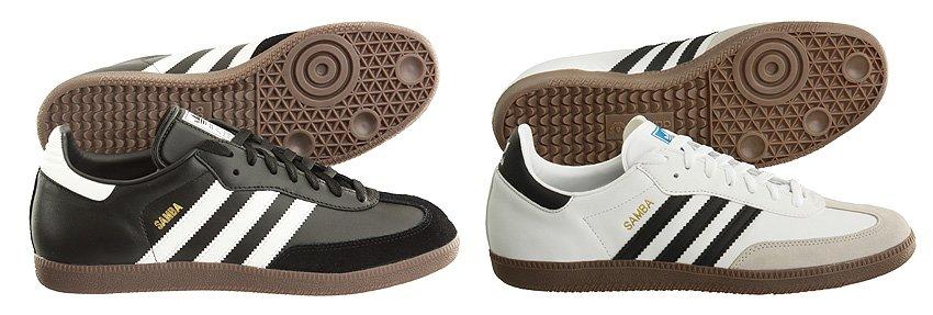 Angebot:  Adidas Samba Sneaker für 35€