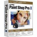 Gratis Download – Corel PaintShop Pro X