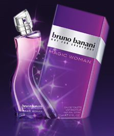 Kostenlos: Bruno Banani   Magic Women   Parfüm