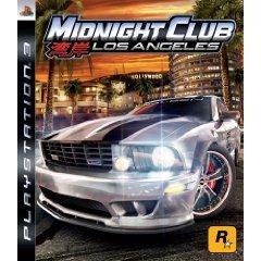 Game Schnäppchen : Midnight Clup PS3/XBox