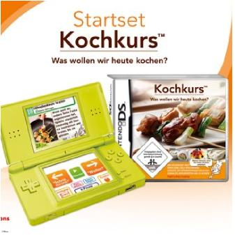 Kracher: Nintendo DS Lite für 77€ inkl. Versand – fast 50€ gespart !