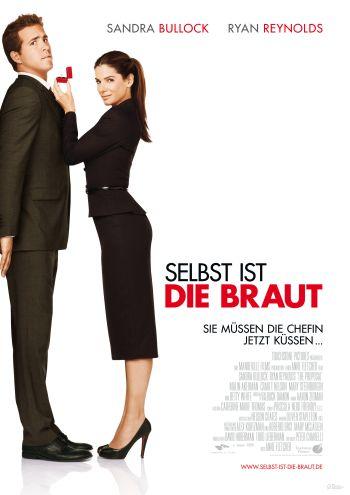 """Kostenlose Kino Tickets für """"Selbst ist die Braut"""""""