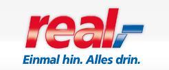 Preiskampf? Ab Montag bei REAL und Media Markt Rabatt Tage!
