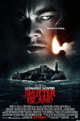 Gratis Kinotickets für Shutter Island mit Leonardo DiCaprio