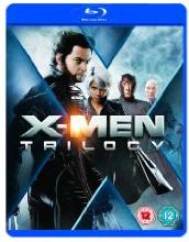 X Men Trilogy (Blu ray) nur 11€