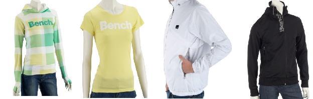 Bench Mode Schnäppchen (T Shirts ab 9,90€)