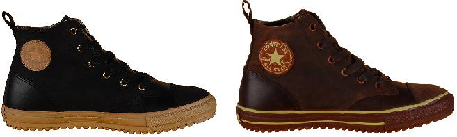 ebay WOW Angebote vom 26.10. (Converse Monadnock Military/Boot & Web´n Walk Stick Fusion)