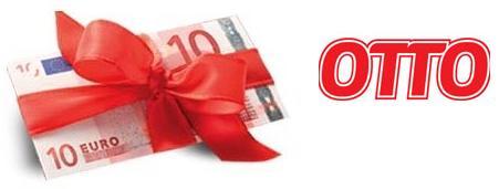 Neuer Otto 10€ Gutschein wieder da! Otto Gratis Artikel möglich   inkl. Versand