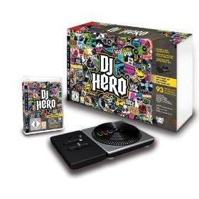 DJ Hero Bundle PS3 nur 30,97€ (Preisfehler?)