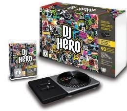 DJ Hero Bundle reduziert