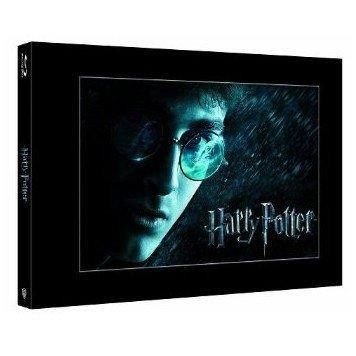 Harry Potter 1 6 [Blu ray Box] 49,97€