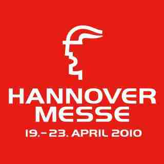 Kostenlose Eintrittskarten für Hannover Messe 2010