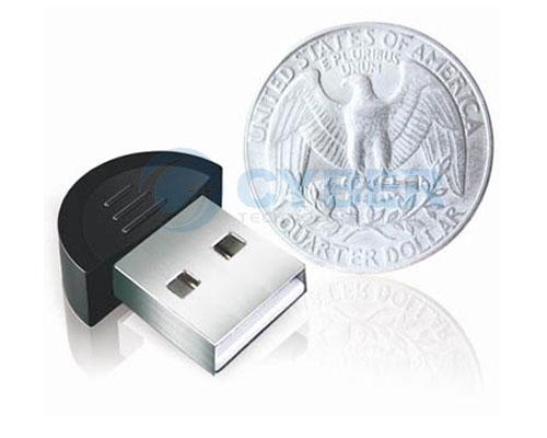 Mini Bluetooth 2.0 USB Stick ca.1,03€ inkl. Versand