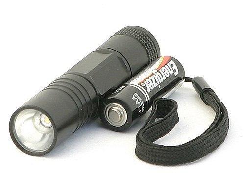 Tipp: LED Taschenlampe nur 1,45€ (inkl. Versand)