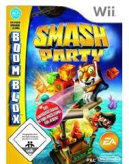Boom Blox Smash Party [Wii] 9,99€ (Preisvergleich 29,99€)
