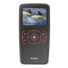 Kodak Zx1 HD Mini Camcorder 69€ inkl. Versand (Preisvergleich ab 99€)