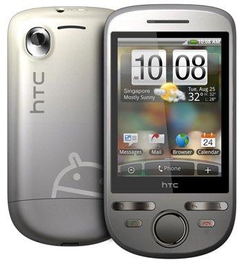 HTC Tattoo Smartphone für 179€ inkl. Versand (Preisvergleich ab 226€)