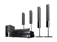 SONY HTP BD 36 SF 5.1 Blu ray Heimkinosystem 449,97€ inkl. Versand (Preisvergleich 580€!)