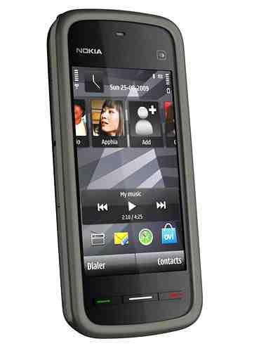 Nokia 5230 durch o2o Duo (ohne weiteren Kosten!) nur 53€