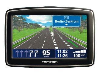 TomTom XL IQ Routes Europe Navi für 139€ inkl. Versand (Preisvergleich ab 165€)