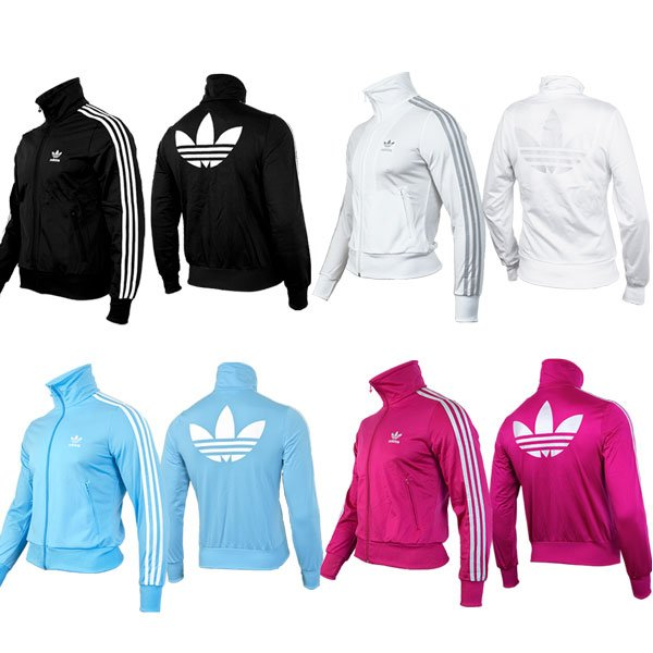 adidas originals weste damen