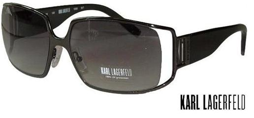 Schnäppchen: Karl Lagerfeld versch. Sonnenbrillen nur 29,99€ inkl. Versand