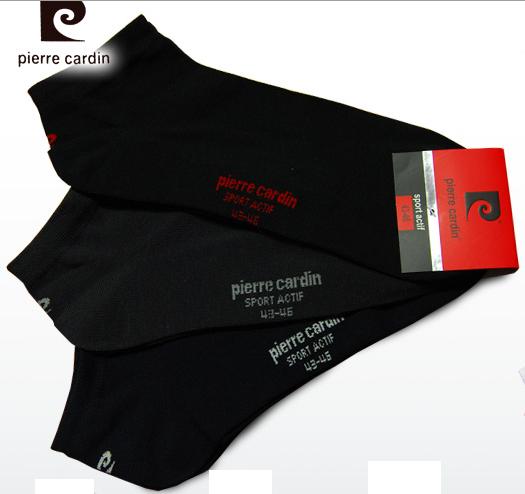 Tipp: 6 Paar Pierre Cardin Sneaker Socken nur 9,99 € inkl. Versand