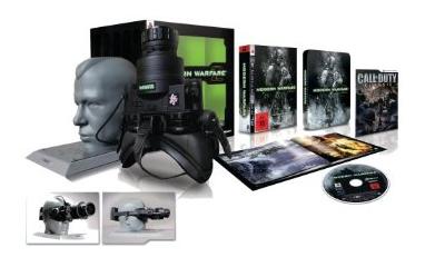 Prestige Collectors Edition [Xbox] Call of Duty: Modern Warfare 2 mit Nachtsichtgerät ab 92€ €