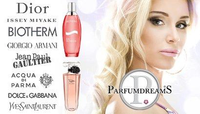 20% Parfümdreams Gutschein auf alles