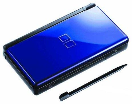 Nintendo DS Lite für nur 107€ inkl. Versand!