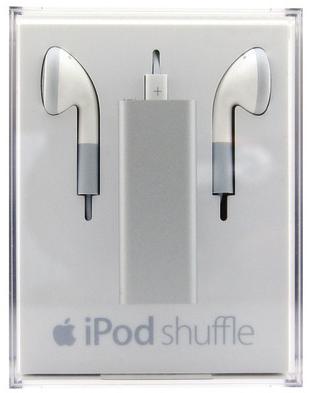 *Update* GRATIS iPod Shuffle für alle Gewerbetreibende