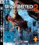 Uncharted 2: Among Thieves ab 29,50€ inkl. Versand