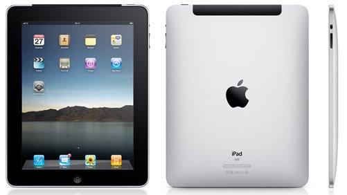 Apple iPad Wi Fi + 3G 16GB für 0€ mit Vodafone Internet Flat (39€/Monat!)