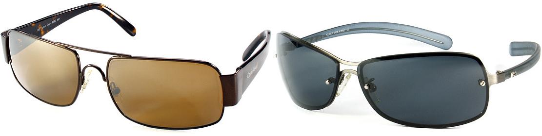 Marken Sonnenbrillen (Ray Ban, Diesel, Dolce & Gabbana, Fossil...) schon ab 25,95€ inkl. Versand