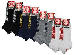 4 Paar Homeboy Sneaker Socken für nur 11,89€ inkl. Versand