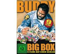 Buddy Big Box (9 Filme) für 25€ (Preisvergleich 52€)