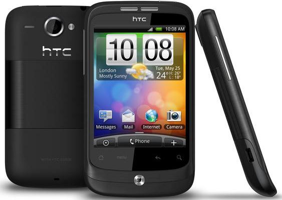*Update* 1&1 Handyflatrate in alle Netze & UMTS Flat   39,90€/Monat plus HTC Wildfire GESCHENKT
