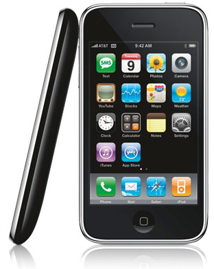 Günstige Apple iPhone 3GS Verträge