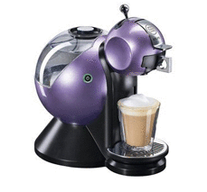 dolce gusto lila