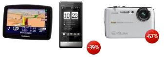 Deals der Woche bei Amazon (Bereich Foto & Elektronik)