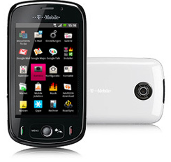 "Android Smartphone ""Pulse von T Mobile nur 149€ inkl. Versand"