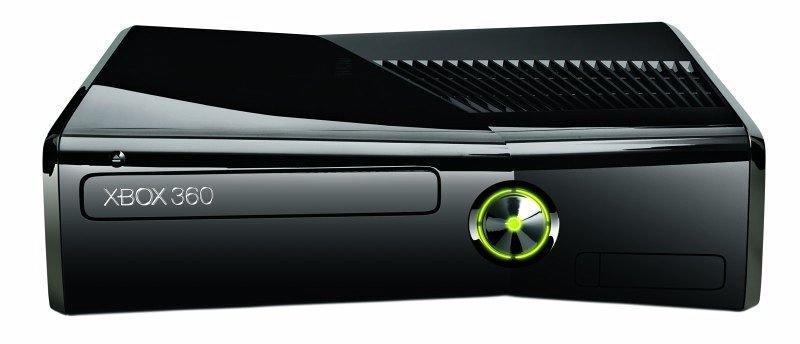 Amazon nur Heute! Xbox 360   Konsole Slim 184,99€ inkl. Lieferung!