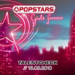 GRATIS! 5 Songs von POPSTARS Girls forever zum Download