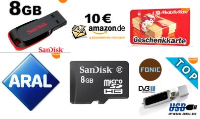 Fonic Prepaidkarte Startpaket: 30€ Guthaben + div. Prämien für nur 9,95€ + einmalig 10€ aufladen
