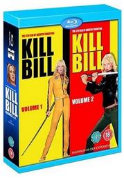 Kill Bill 1 und 2 Blu ray nur 21,73€ inkl. Versand