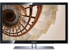 Samsung UE 40C6000 40? (102 cm) LED, FullHD, 100 Hz, DVB C / T Tuner, HDMI, USB 2.0, CI+ Slot, LAN für 659€ (Preisvergleich 730€)