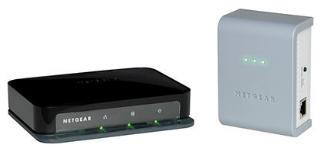 Netgear XAVB1004 Powerline Set ab 59,90€ (Preisvergleich 84€)