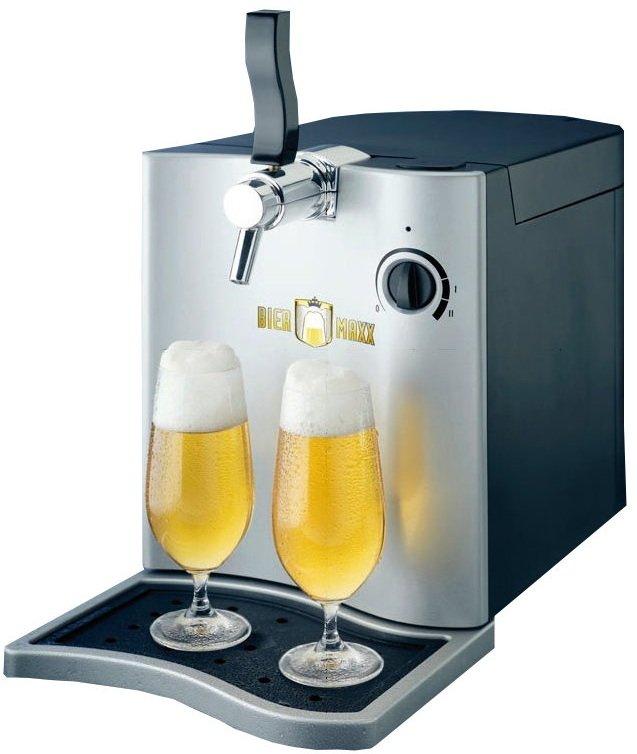 Update! Bier Zapfanlage Bier Maxx nur 79€ inkl. Versand (Preisvergleich 100€)
